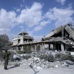 SIRIA. Opac a Douma, Riyadh pronta a rimpiazzare con suoi soldati quelli Usa