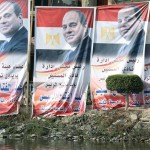 EGITTO. Polizia e manette nella sede di un portale web