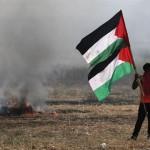 GAZA. Terzo venerdì di protesta: 1 morto e quasi mille feriti