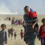"""IRAQ. Amnesty: """"Donne vittime di abusi sessuali nei campi rifugiati"""""""