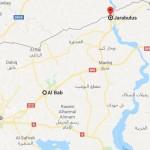 SIRIA. Miliziani da Ghouta a Jarabulus: piani turchi per Rojava