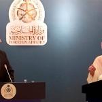 Pompeo segretario, con Israele e Saud contro l'Iran