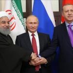 """OPINIONE. Siria/Turchia: la """"pax russa"""" non deve stupire"""