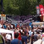LIBRI. Mille Taksim, una sola protesta
