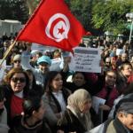 PRIMO MAGGIO. La Tunisia in sciopero verso le elezioni