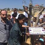 VIK. Gaza ricorda Vittorio, sette anni dopo
