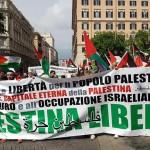 NAKBA. Le voci dalla piazza di Roma
