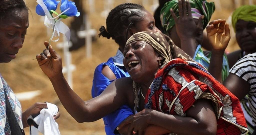 I nuovi contagi da virus Ebola in Congo (Foto: Cnn)