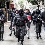 EGITTO. Solita routine: arrestato noto attivista