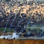 APPELLO. «I responsabili della strage di Gaza siano processati»