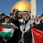 """LETTERA. """"In piazza a Roma a fianco del popolo palestinese"""""""