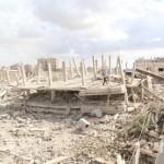EGITTO. A Rafah nuove demolizioni e famiglie cacciate