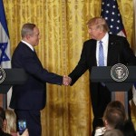 GERUSALEMME. Lunedì il trasferimento dell'ambasciata Usa nella Città Santa