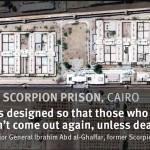 """EGITTO. Amnesty: """"Isolamento come forma di tortura"""""""