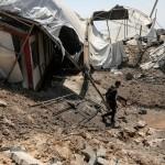 «Tregua» a Gaza ma le condizioni le pone Netanyahu
