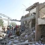 YEMEN. Nel campo di battaglia di Hodeidah si decide la guerra