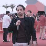 EGITTO. Arrestato e poi scomparso il blogger Shady Abu Zeid