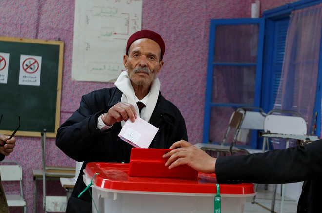 Tunisi, 6 maggio 2018. Photo Reuters