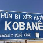 FOTOREPORTAGE. Kobane, tre anni dopo