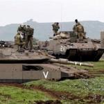 Israele si allarga: bombe al confine tra Siria e Iraq, 52 morti
