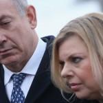 ISRAELE. Sarah Netanyahu incriminata per frode, il premier israeliano trema