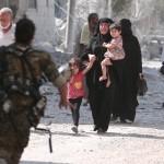 SIRIA. Manbij ai turchi. Amnesty: «A Raqqa stragi di civili»