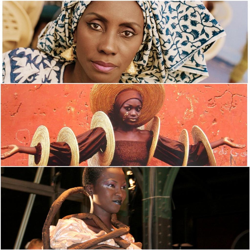 Oumou Sy, Senegal