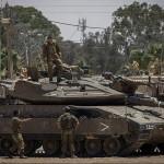 """GAZA. Venerdì del """"Milione per Gerusalemme"""": morti e centinaia di feriti"""