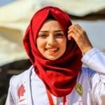 """OPINIONE. Levy: """"Uccisa Razan al-Najjar, Israele assassina il suo personaggio"""""""