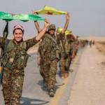 Rojava tende la mano a Damasco: «Dialogo sul futuro della Siria»