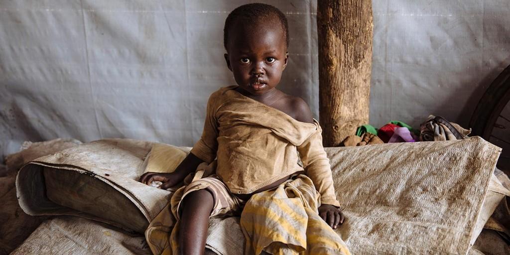 Sud Sudan (Foto: Unhcr)