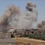 SIRIA. 45mila in fuga da Deraa, la Giordania non apre i confini