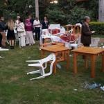 EGITTO. Raid contro l'iftar delle opposizioni ad al-Sisi