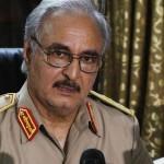 LIBIA. Guerra su porti e petrolio, rapito vicepremier