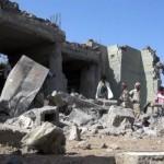 YEMEN. Migliaia di sfollati, centinaia di morti a Hodeidah