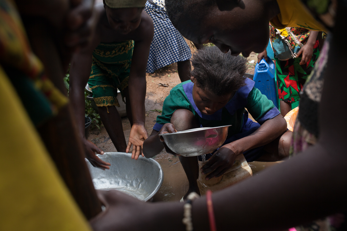 Central African Republic (CAR) refugees in Cameroon / Réfugiés Centrafricains au Cameroun