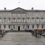 PALESTINA. Il senato irlandese approva boicottaggio merci delle colonie