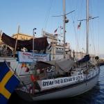  La Freedom Flotilla pronta a salpare per Gaza