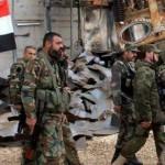 SIRIA. Dopo Deraa, Damasco verso Idlib