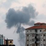 GAZA. Notte di fuoco: tre palestinesi uccisi