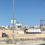 KHAN AL-AHMAR. Israele prepara case mobili per la comunità cacciata