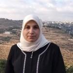 PALESTINA. Prima le minacce, poi l'arresto: in manette la giornalista Khater