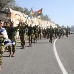 I drusi si scoprono uguali agli altri arabi in Israele