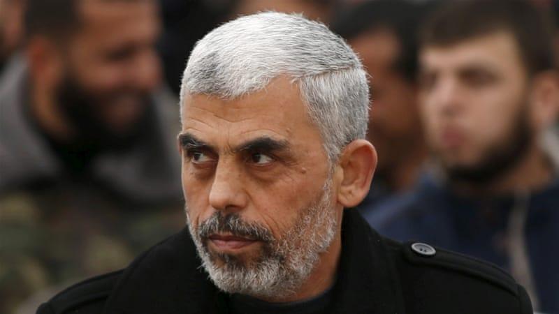 Yahya Siwar, il leader di Hamas a Gaza