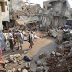 YEMEN. Strage saudita ad Hudaydah: almeno 26 persone uccise
