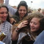 """Ahed Tamimi: """"L'occupazione ci ruba anche la giovinezza"""""""