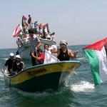 GAZA. Dieci anni fa l'arrivo della prima Flotilla