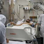 GAZA. L'assedio nega il diritto alla salute dei palestinesi
