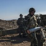 SIRIA. Manovre militari in vista della battaglia di Idlib