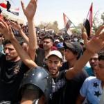 """IRAQ. Le proteste continuano: """"Vogliamo lavoro e servizi"""""""
